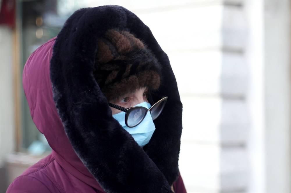 В Москве могут сделать рекомендацией коронавирусные ограничения для жителей старше 65 лет