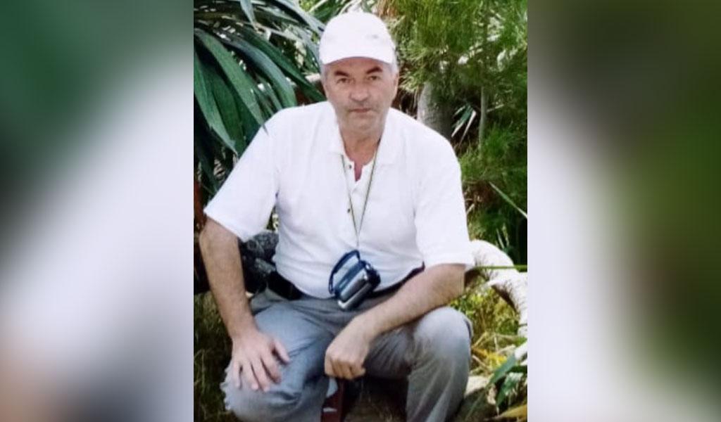 В Танзании третью неделю ищут пропавшего на необитаемом острове российского пенсионера