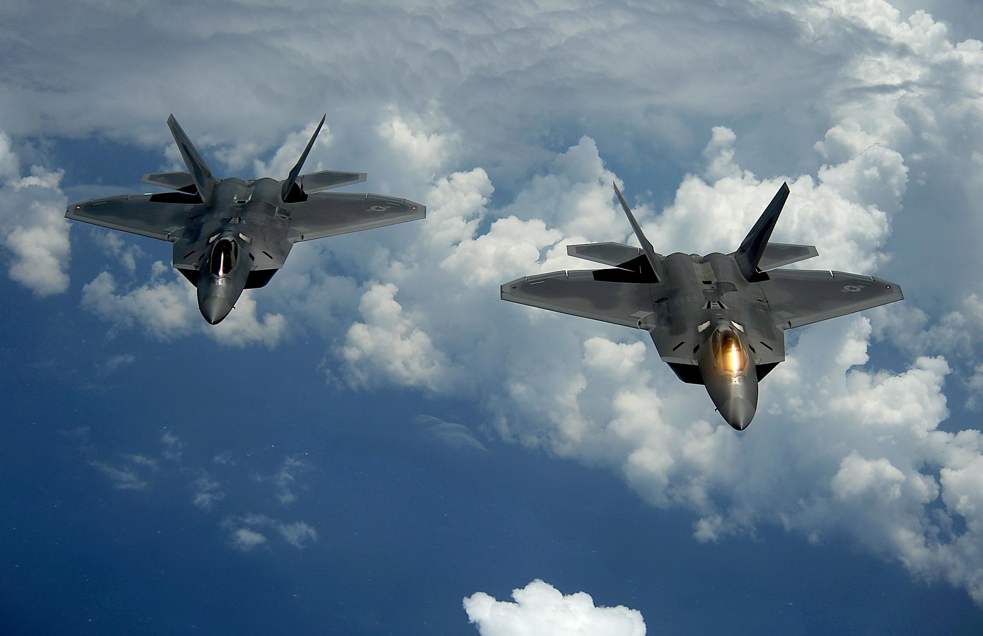 СМИ: При авиаударе США по объектам проиранских групп в Сирии погибло несколько человек