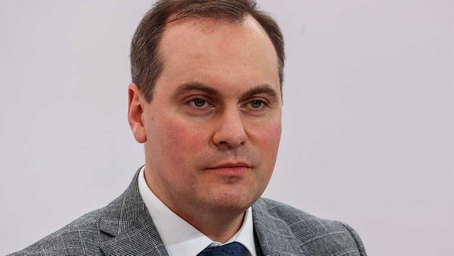 <p>Артём Здунов. Фото © ТАСС / Гердо Владимир</p>
