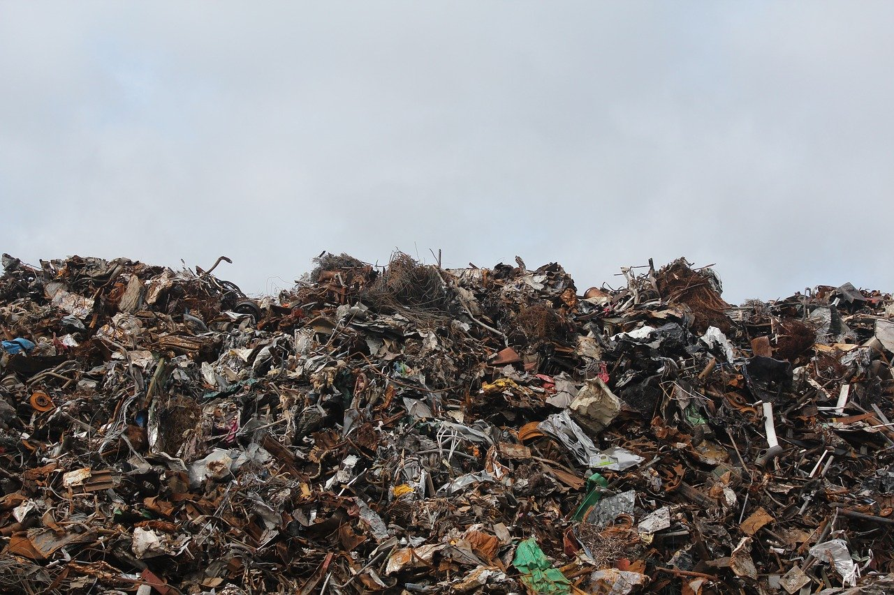 В Госдуме солидарны с отказом от идеи рекультивации мусорных полигонов за счёт населения