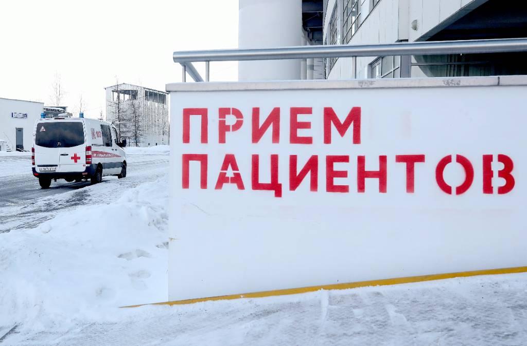 На Сахалине инфекционная больница оказалась опасной для жизни пациентов