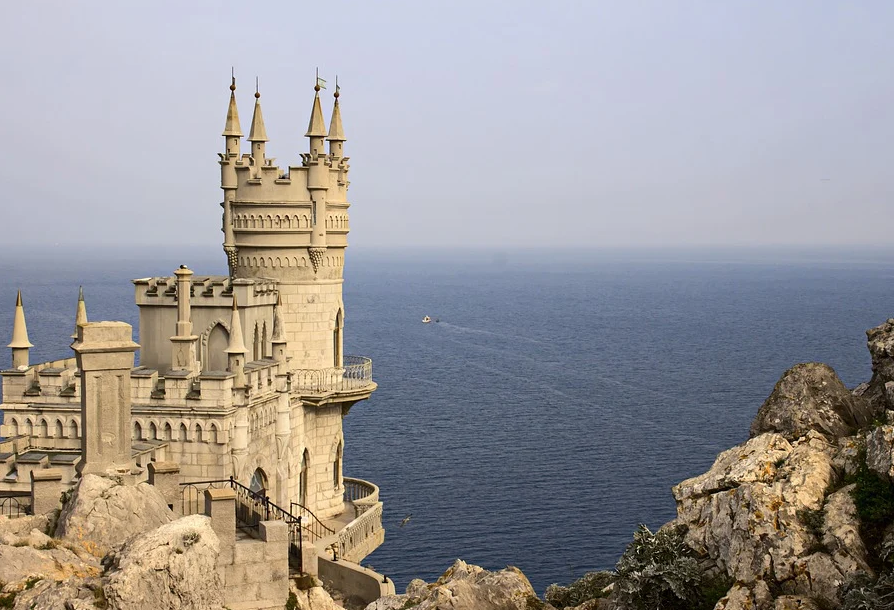 В парламенте Крыма высмеяли заявление Черновол о захвате полуострова