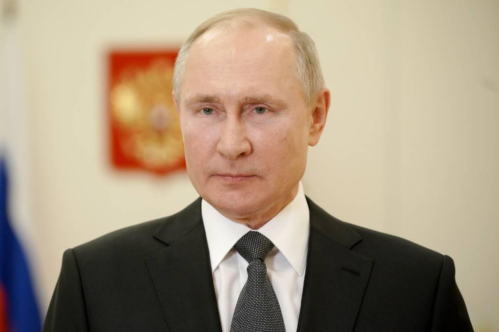 Путин поздравил военных сил специальных операций с профессиональным праздником
