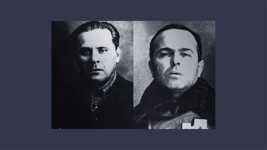 Фото © Загадки вождей СССР