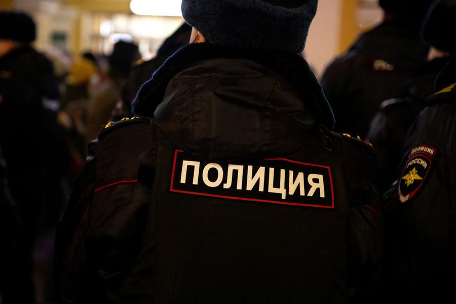 <p>В Ленинградской области арестовали семерых человек после драки и стрельбы в местном кафе. Фото © Shutterstock</p>