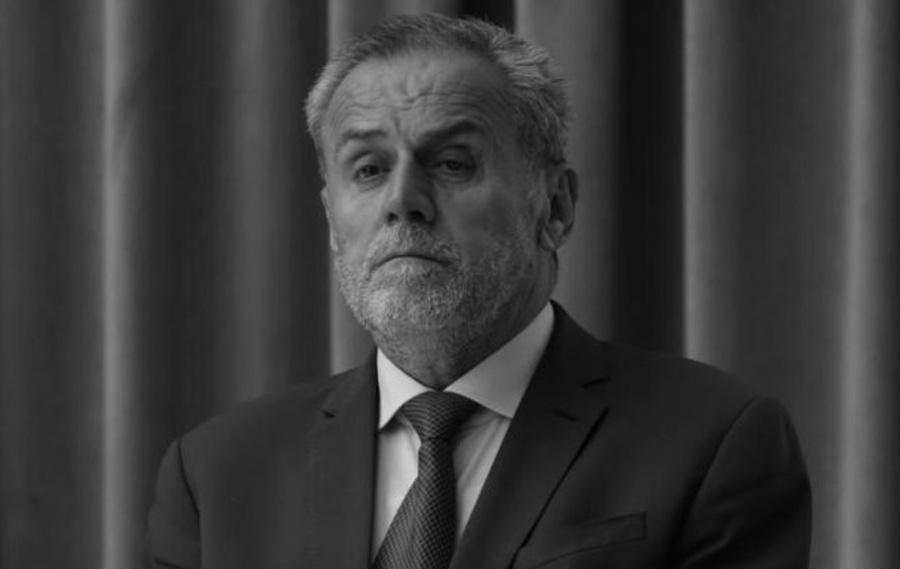 <p>Милан Бандич. Фото © Администрация Загреба</p>