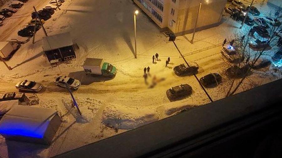 Фото © VK / ПОДСЛУШАНО ПЕРМЬ