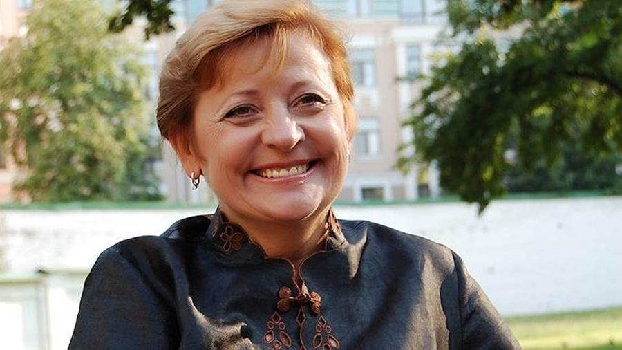 Фото © Из личного архива Лады-Русь
