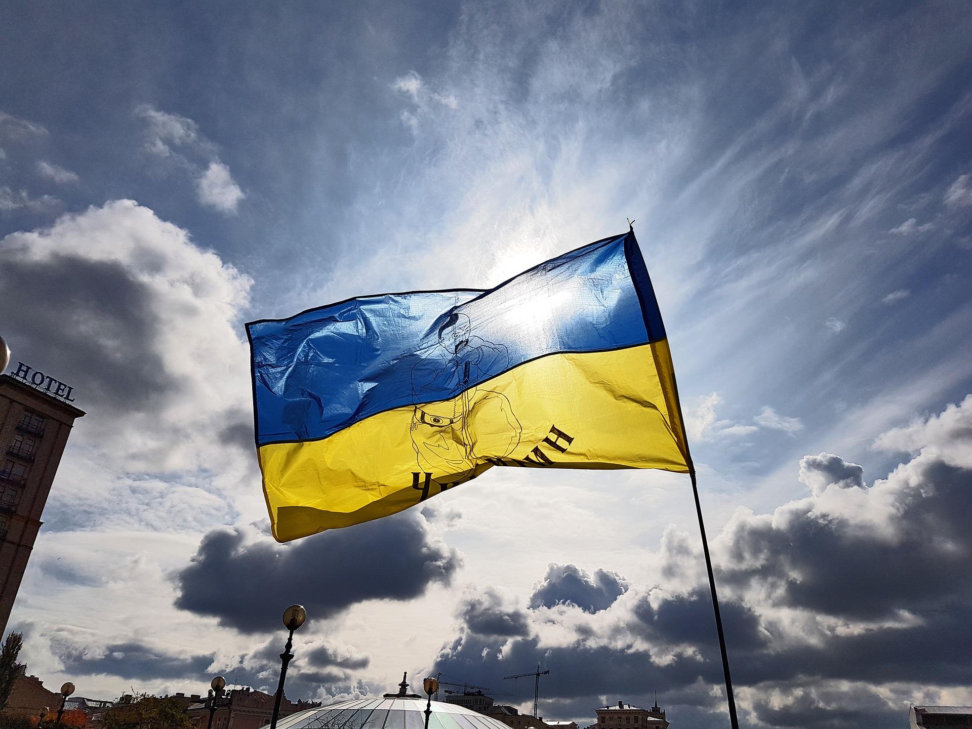 """Советник главы МВД Украины заявил о """"сильном ударе и потрясении"""" для России"""
