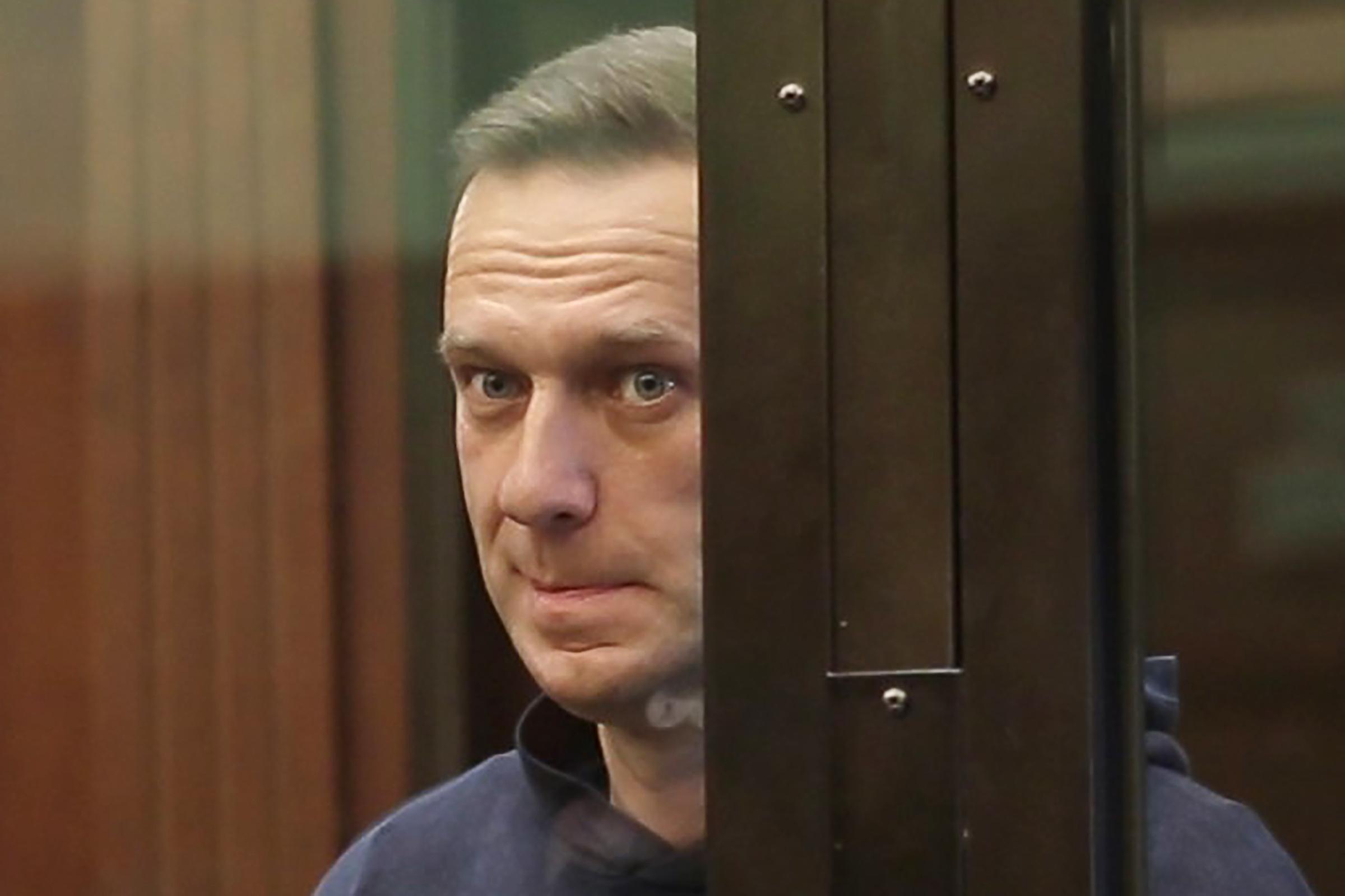 <p>Кадр из видео © Пресс-служба Мосгорсуда РФ</p>