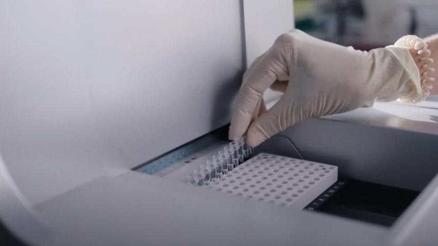 Кадр из видео YouTube / НМИЦ онкологии им. Н.Н. Блохина