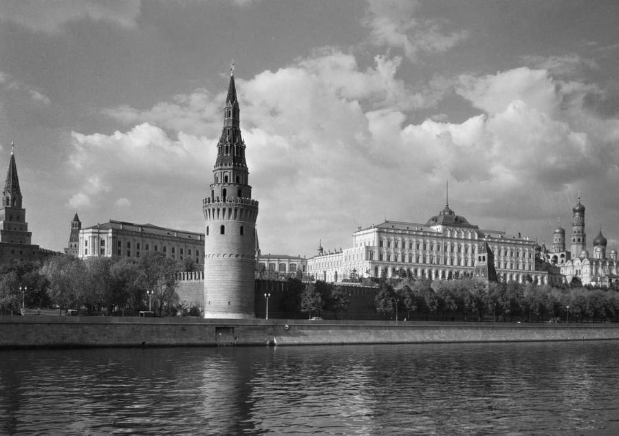 Фото © ТАСС /Вадим Ковригин