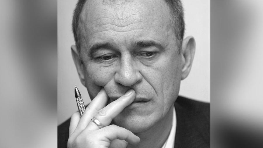 <p>Николай Филатов. Фото © ТАСС / Сысоев Григорий</p>
