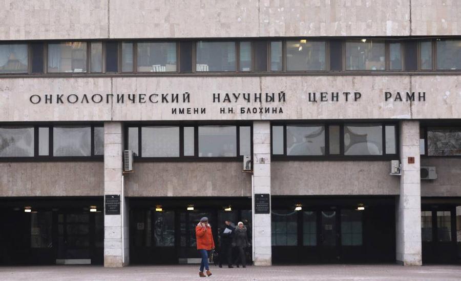 Фото © ТАСС /Михаил Почуев