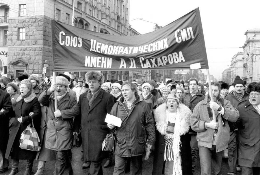 Фото © ТАСС / Дмитрий Соколов и Андрей Соловьёв