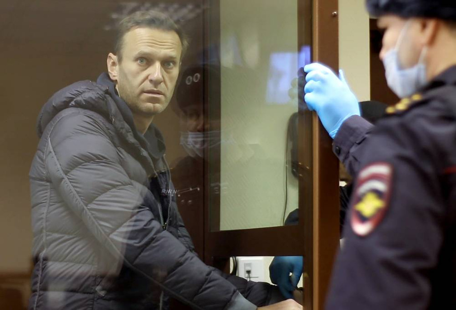 <p>Фото © ТАСС / Пресс-служба Бабушкинского суда</p>