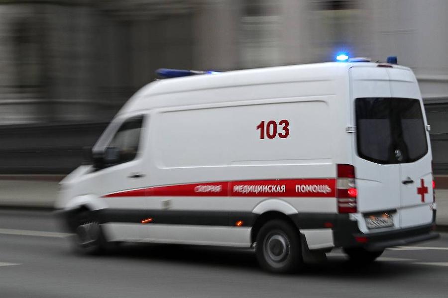 <p>Фото © ТАСС / Сергей Савостьянов</p>
