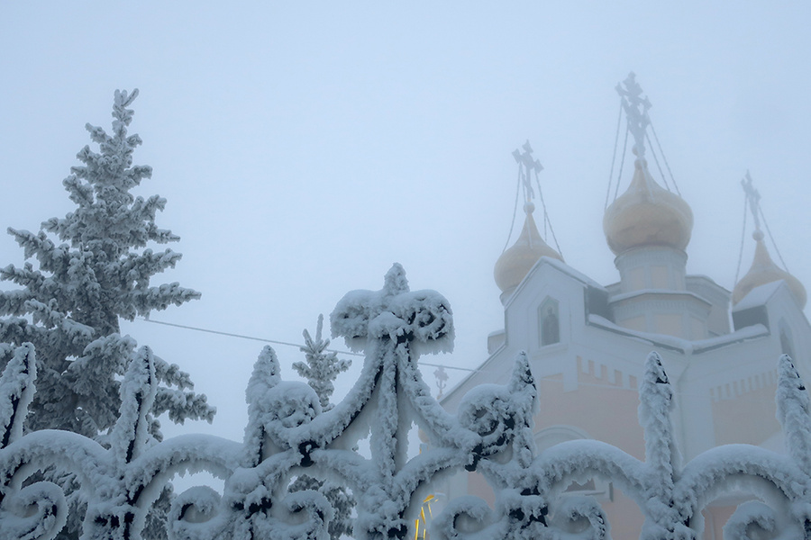 <p>Фото ©ТАСС / Евгений Софронеев</p>