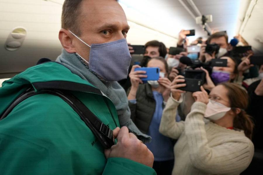 Фото © ТАСС / AP Photo / Mstyslav Chernov
