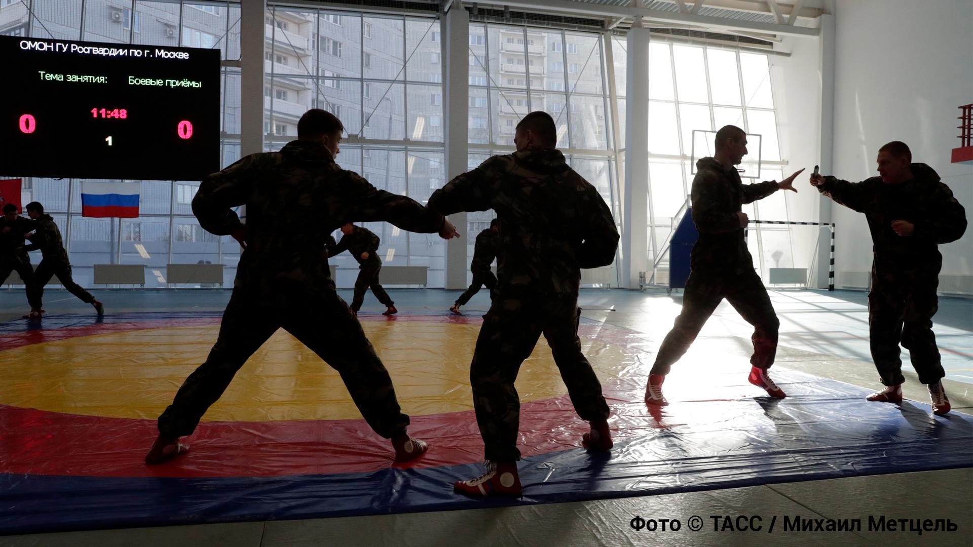 <p>Фото © ТАСС /Михаил Метцель</p>