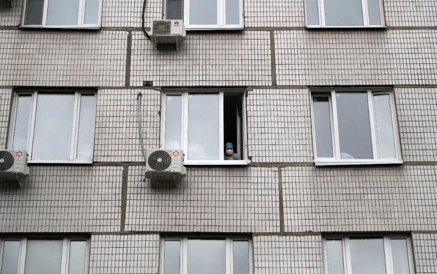 <p>Фото © Антон Новодережкин / ТАСС</p>