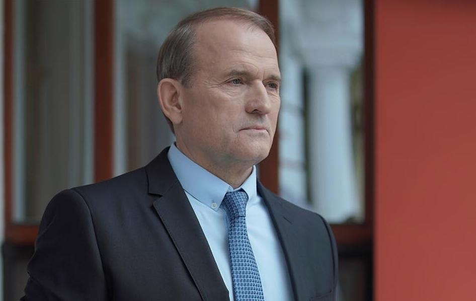 В Кремле рассказали о целях контактов Москвы с Медведчуком