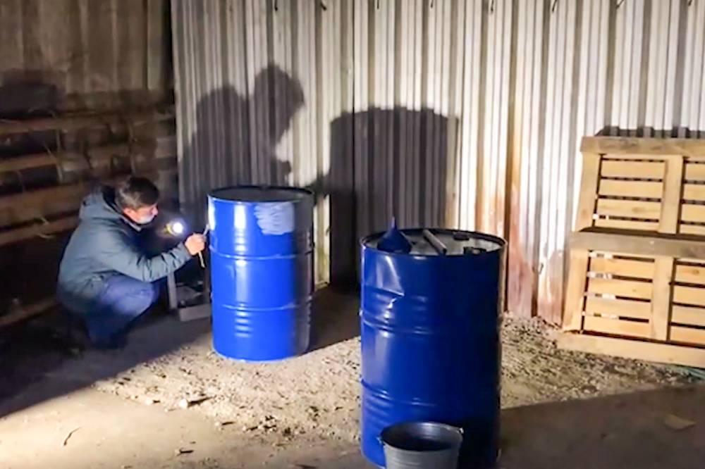 Число жертв отравления суррогатным алкоголем в Оренбуржье выросло до 34