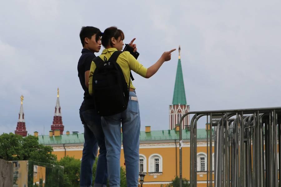 <p>Фото © ТАСС / Ярослав Чингаев</p>