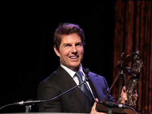 "<p>Фото © Instagram / <a href=""https://www.instagram.com/p/BiC6IVODUeD/"" target=""_blank"" rel=""noopener noreferrer"">Tom Cruise</a></p>"