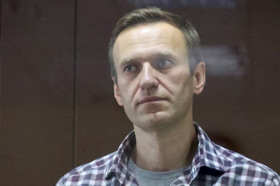<p>Алексей Навальный. Фото © ТАСС / Владимир Гердо</p>