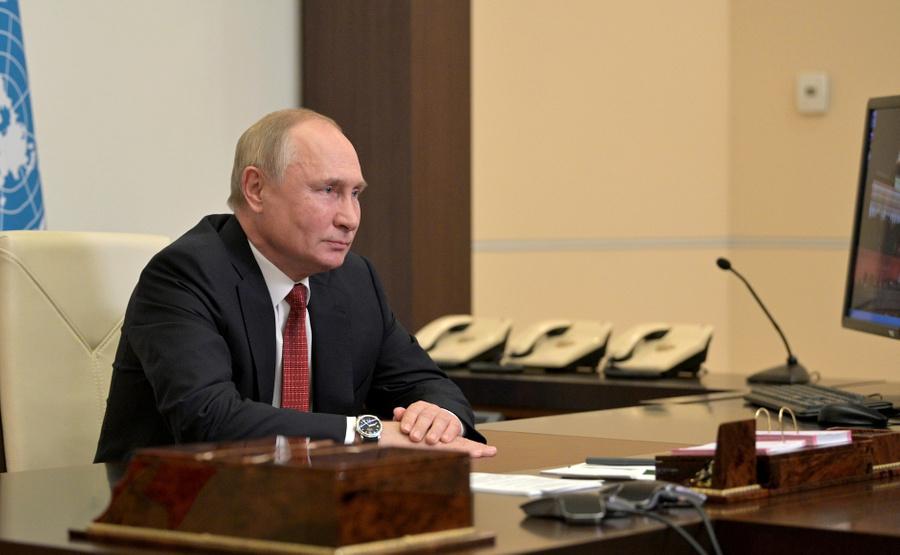 <p>Фото © Kremlin.ru</p>