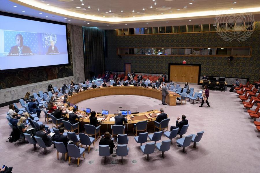 "<p>Фото ©<a href=""https://dam.media.un.org/CS.aspx?VP3=DamView&VBID=2AM94SCIHKJ"" target=""_blank"" rel=""noopener noreferrer"">United Nations</a></p>"
