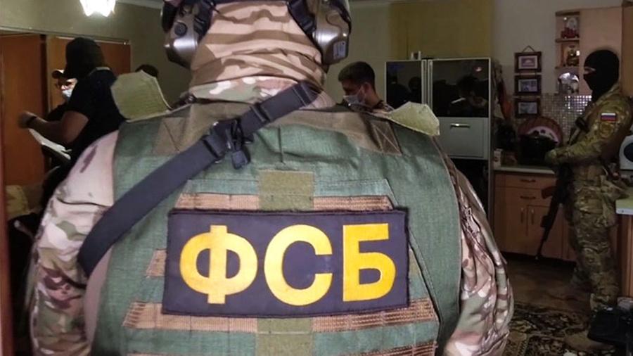 <p>Фото © ТАСС / ЦОС ФСБ РФ</p>
