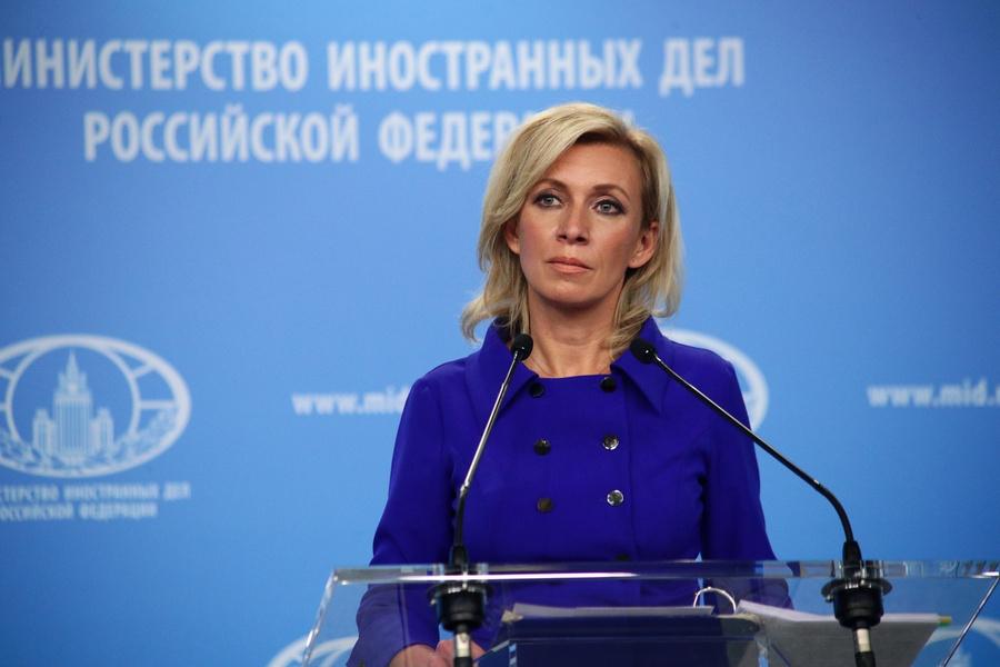 Захарова заявила, что Россия не оставит без ответа расширение санкций ЕС