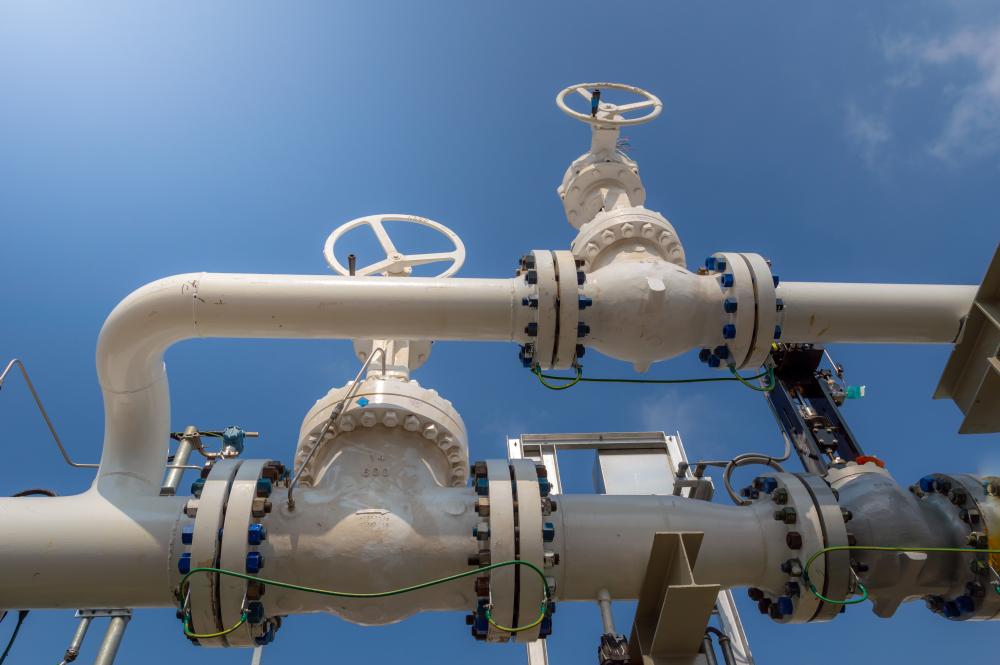 Новак заявил об отсутствии связи между «Северным потоком — 2» и газовым кризисом в ЕС