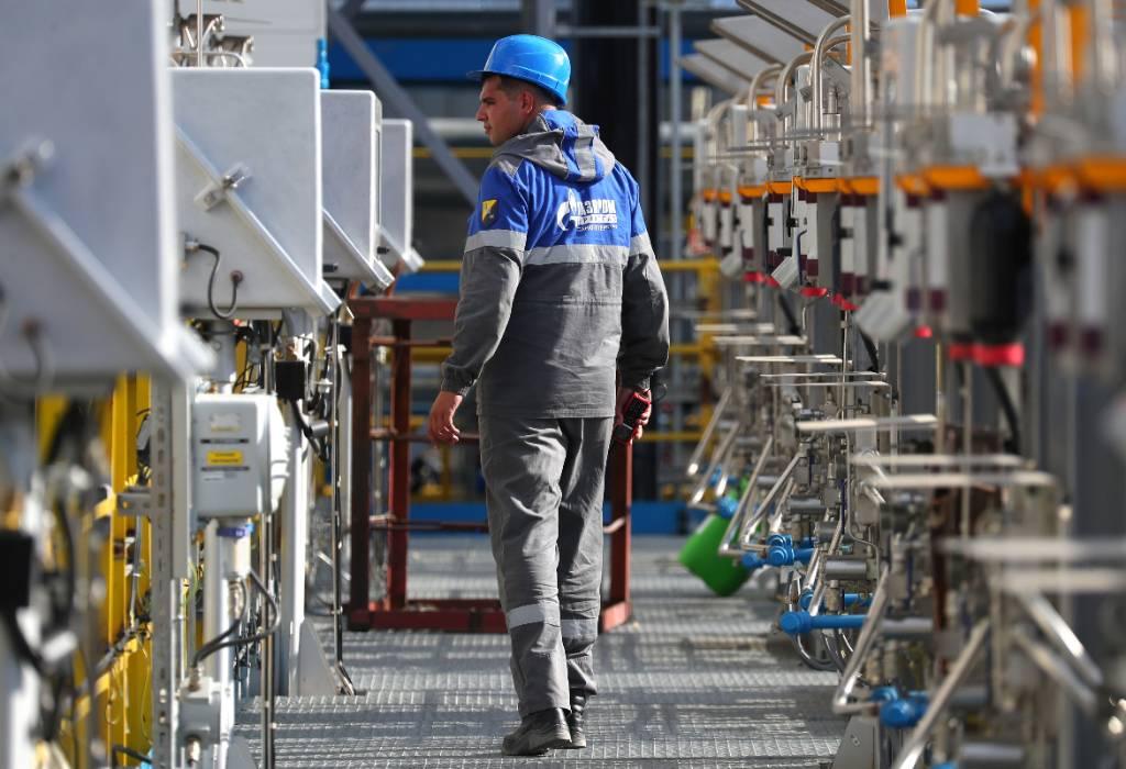 Новак раскрыл, как Северный поток  2 изменит ситуацию на газовом рынке в ЕС