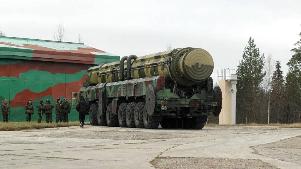 Сатана, Молодец и Грешник: Советские ракеты, которые до сих пор наводят страх на США