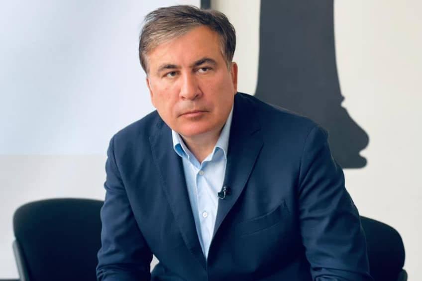 Врачи настаивают на госпитализации продолжающего голодовку Саакашвили