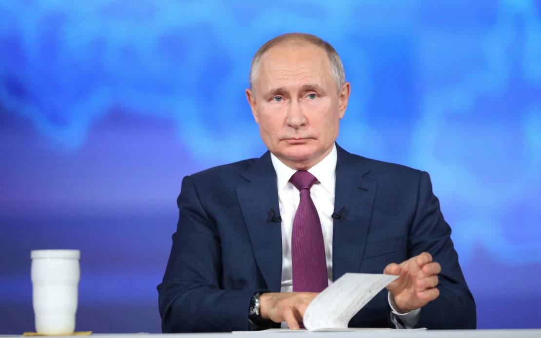 Путин считает, что выход России из Совета Европы или ОБСЕ мог бы стать примером для других стран