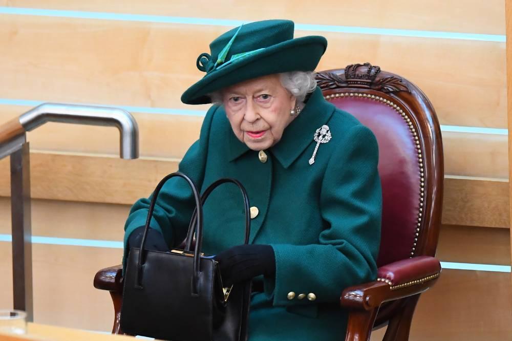 Раскрыта неожиданная причина госпитализации Елизаветы II