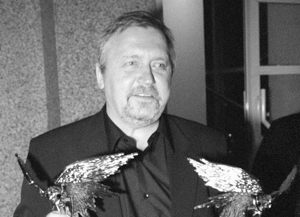 Стали известны дата и место похорон режиссёра Александра Рогожкина