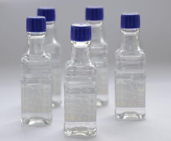 В МВД предложили ввести госрегулирование оборота метанола после массовых отравлений