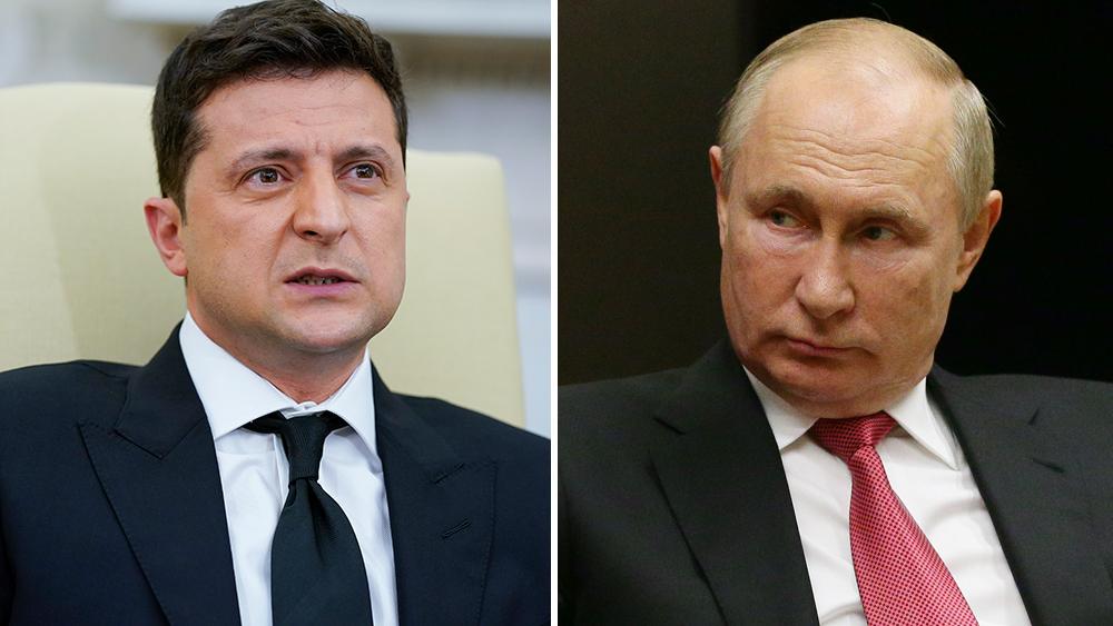 Политолог считает блефом заявления Зеленского о желании встретиться с Путиным
