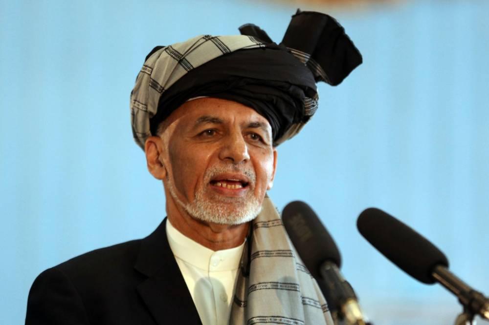 Транзитом через Узбекистан: Стали известны подробности побега экс-президента Афганистана Гани в ОАЭ