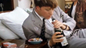 """Кадр из фильма """"Бриллиантовая рука"""". Реж. Л. Гайдай, сценаристы  Л. Гайдай, Я. Костюковский, М. Слободской, композитор А. Зацепин © youtube.com"""