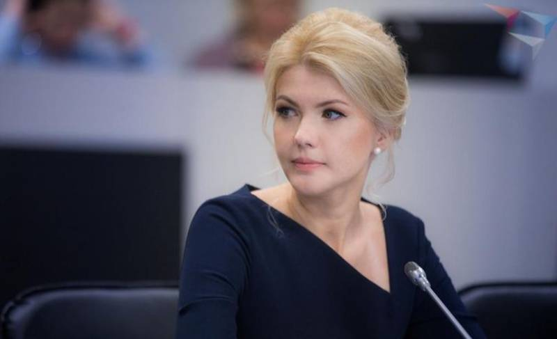 Марина Ракова. Фото ©Instagram / mn_rakova