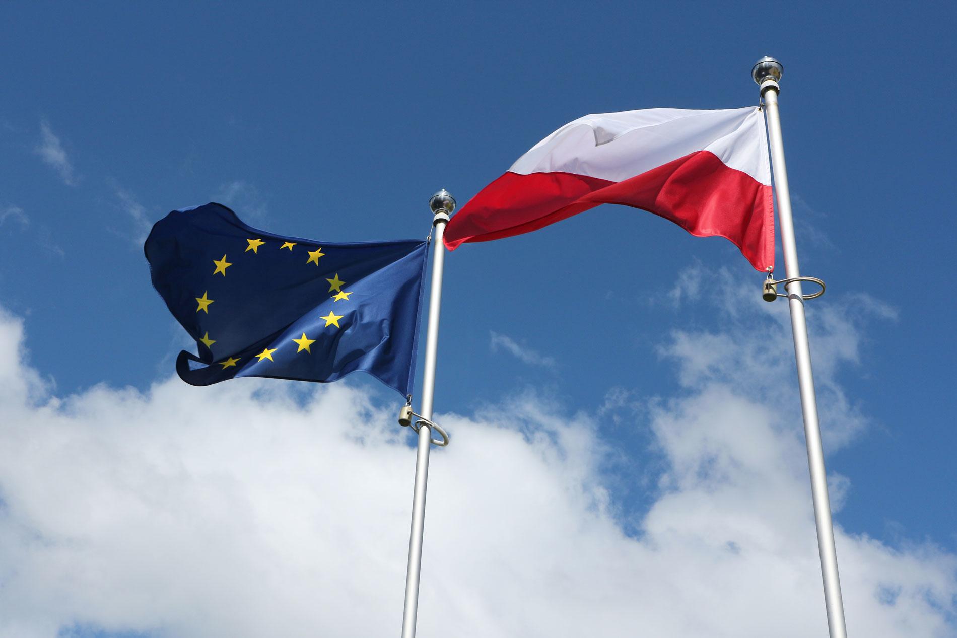 В Европарламенте заявили о возможном выходе Польши из ЕС