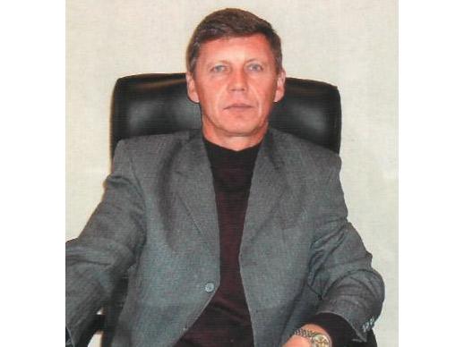 Василий Леванов. Фото ©astroy-sro.ru