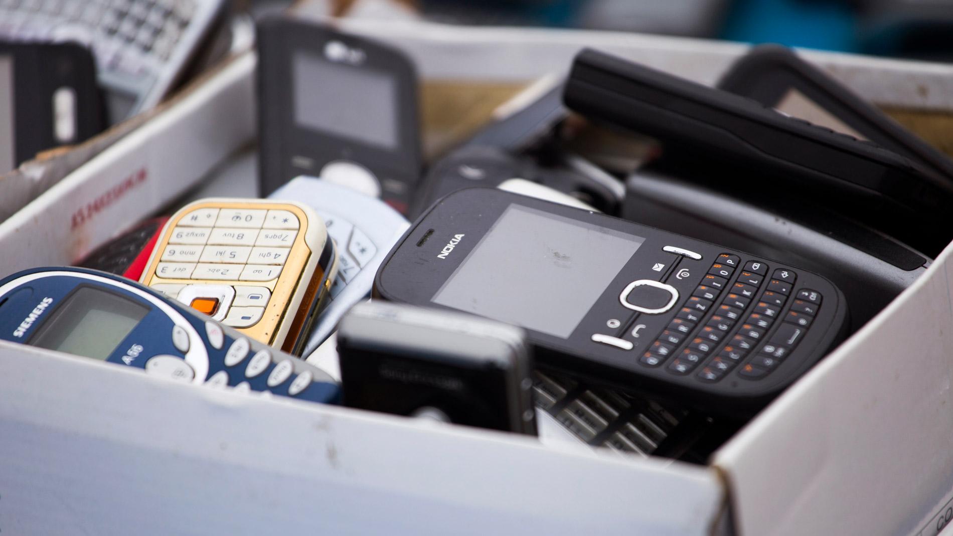 Телефоны, которые мы потеряли: 7 мобильных, которые снова хочется взять в руки